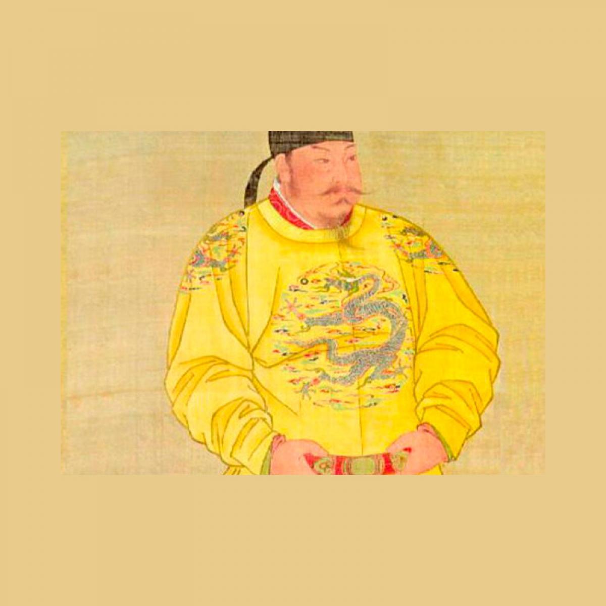 Imagens: 5 dicas de administração do maior imperador chinês