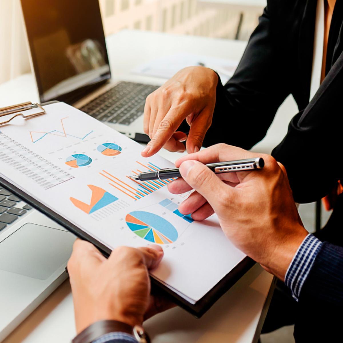 Imagens: Dicas de contabilidade básica para começar seu negócio